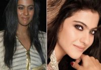 Kajol Without Make Up – Mugeek Vidalondon – bollywood actress without make up