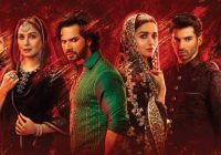 Kalank movie review and release highlights: Varun-Alia ..
