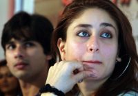 Kareena Kapoor Greets Shahid in Public 7 Years after ..