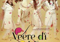 Kareena Kapoor, Sonam Kapoor-starrer Veere Di Wedding has ..