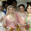 karishma kapoor wedding images |Shadi Pictures – bollywood brides pics