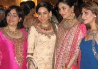 Karishma Kapoor Wedding video full | Kareena Kapoor at ..