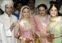 Karishma kapoor wedding video full karishma kapoor ..