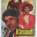 Kasauti | Bollywood Movie Posters – old bollywood movies