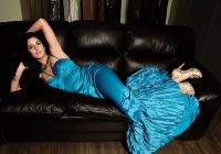 katrina kaif in blue dress wallpapers for pc | Rocking ..