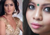 Katrina Kaif's Kala Chashma/ Bollywood Inspired Makeup ..