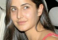 katrina kaif without-makeup-no-makeup – GirlandWorld! – bollywood actress use which makeup brand