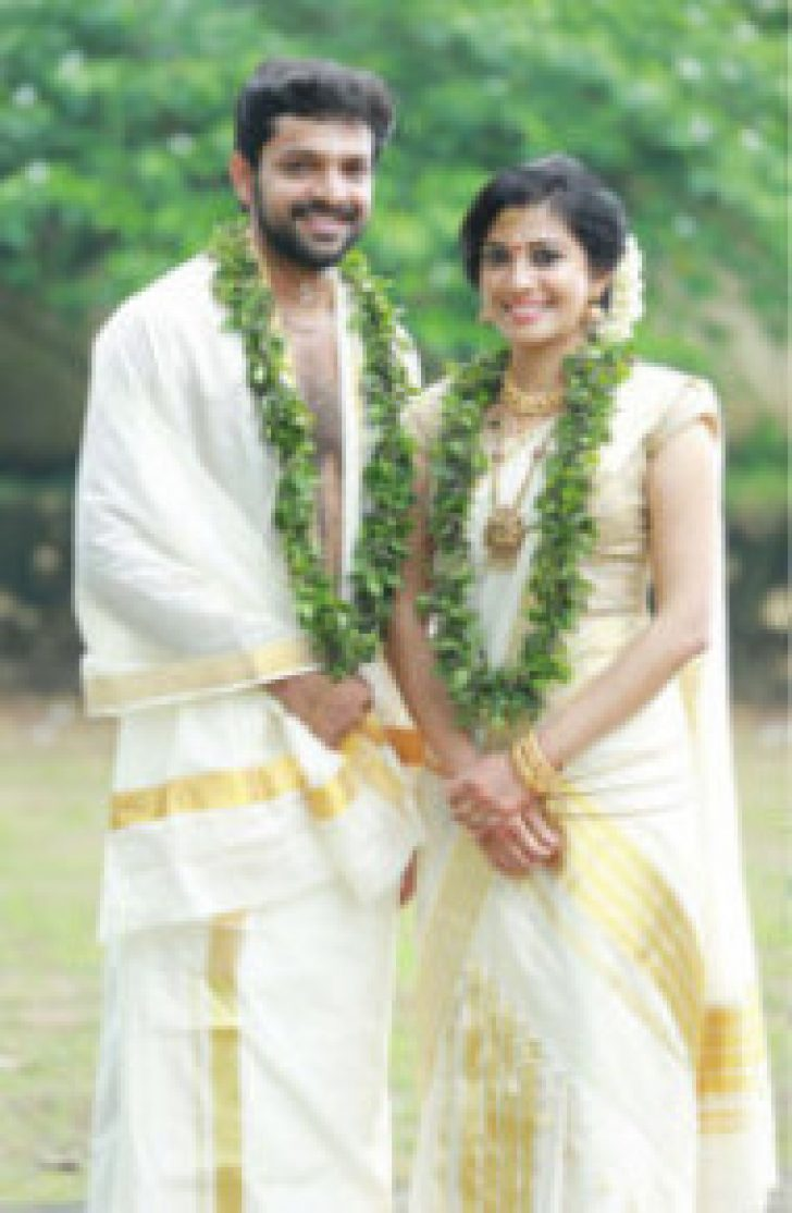 Permalink to Hindu Kerala Marriage