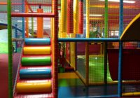Kinderwelt Regenbogen in 63165 M – tollywood indoorspielplatz