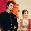 Kunal Kapoor and Naina Bachchan's big, fat Bollywood wedding – bollywood wedding films