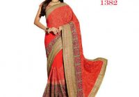 Ladies Designer Sarees – Designer Sarees Exporter from New ..