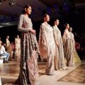 Lahore Bridal Fashion Week 2017 | POPSUGAR Fashion Middle East – indian bridal fashion week 2017