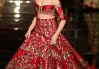 Latest Bollywood Bridal Gowns Collection 2018 – latest bollywood wedding dresses