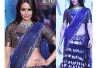 Latest Bollywood Designer Sarees Wholesale Trader from Delhi – bollywood designer saree new delhi delhi