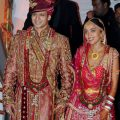 Latest bollywood marriages |shaadi – bollywood wedding pics