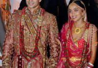Latest bollywood marriages |shaadi – recent bollywood marriages