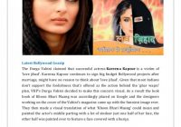 Latest bollywood new, celebrity gossip – latest tollywood news and gossip