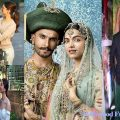 Latest Bollywood news: Ranveer Singh Deepika Padukone marriage – bollywood latest marriage pics