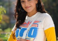 Latest Cute Images of Telugu actress Kajal Agarwal ..