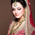 Latest Dulhan Makeup by Kashee's Beauty Parlour – Complete ..