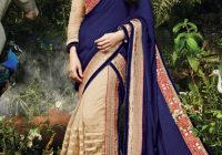 Latest Fashion Karishma Kapoor Designer Bollywood Sarees ..