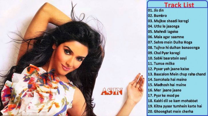 Permalink to Latest Bollywood Wedding Songs List