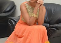 Latest Images Of Tollywood Actress Dhanya Balakrishna ..