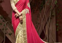 Latest Indian Bridal Wedding And Party Wear Sarees 2017 ..