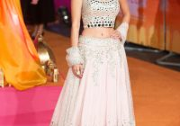 Latest Indian Bridal Wedding Lehengas Gowns ~ Change Your ..