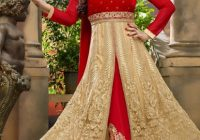 Latest Indian Wedding Salwar Suits 2016 Online Collection ..