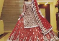 Latest Stylish Pakistani Bridal Makeup & Wedding Dresses ..