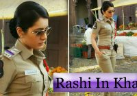 Latest Tollywood Film News – Rashi Khanna in Khaki Dress ..