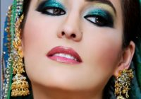 Latest Trend Of Indian Bridal MakeUp From 2014 | Beauty ..