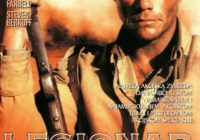 Legionnaire | 1998 | In Hindi | hollywood hindi dubbed ..