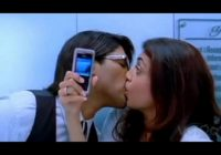 Lip Locks Of Tollywood Movies – Filmibeat Gallery – tollywood lip locks
