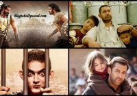 List Of 10 Highest Grossing Indian Movies Worldwide | Top ..