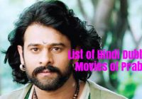 List Of Hindi Dubbed Movies Of Prabhas (16) » StarsUnfolded – tollywood hindi dubbed movies