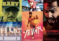 List of New Bollywood Movies from 2015/16/17 to Download – new tollywood movies