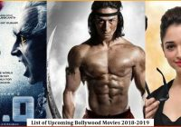 List of Upcoming Bollywood Movies 2018-19 With Release ..