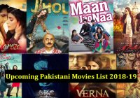 List of Upcoming Pakistani Movies 2018-19 With Release ..