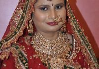 Local style: Such different Indian brides – hindi of bride
