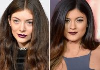 Lorde  – which tollywood actress do i look like