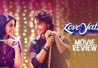 Loveyatri (2018) Hindi Movie 720p DVDScr 700MB x264 ..