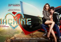 'Machine' Movie Teaser Is Out And It's A Classic Love ..