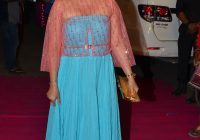 Madhavi Latha at Zee Telugu Apsara Awards – Filmy Tollywood – tollywood zee telugu movies