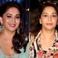 Madhuri Dixit without makeup pictures – I Just Love Movies – makeup tema bollywood