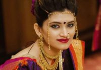 Maharashtrian Bridal Makeup Artist Mumbai | Saubhaya Makeup – makeup professional for bollywood brides and print media