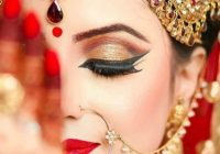 Make Up Tips for Indian Bridal Wear | Indian Fashion Blog – indian bridal base