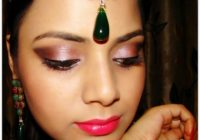 Makeup And Fashion Freak: Bollywood Inspired Makeup Look ..
