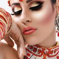 Makeup In The Style Of Bollywood | Makeup & Hair ..